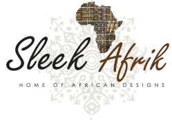 Sleek Afrik tailor made tops